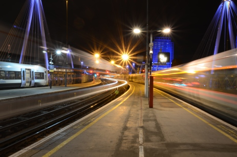 London Trains