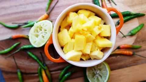 mango cover